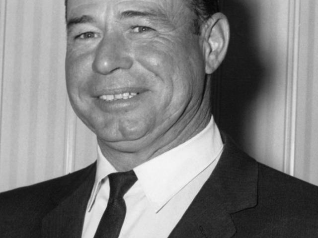 Billy H. Jarvis, Oklahoma Farm Bureau president
