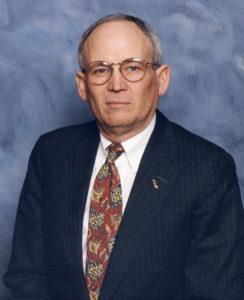 Eldon Merklin