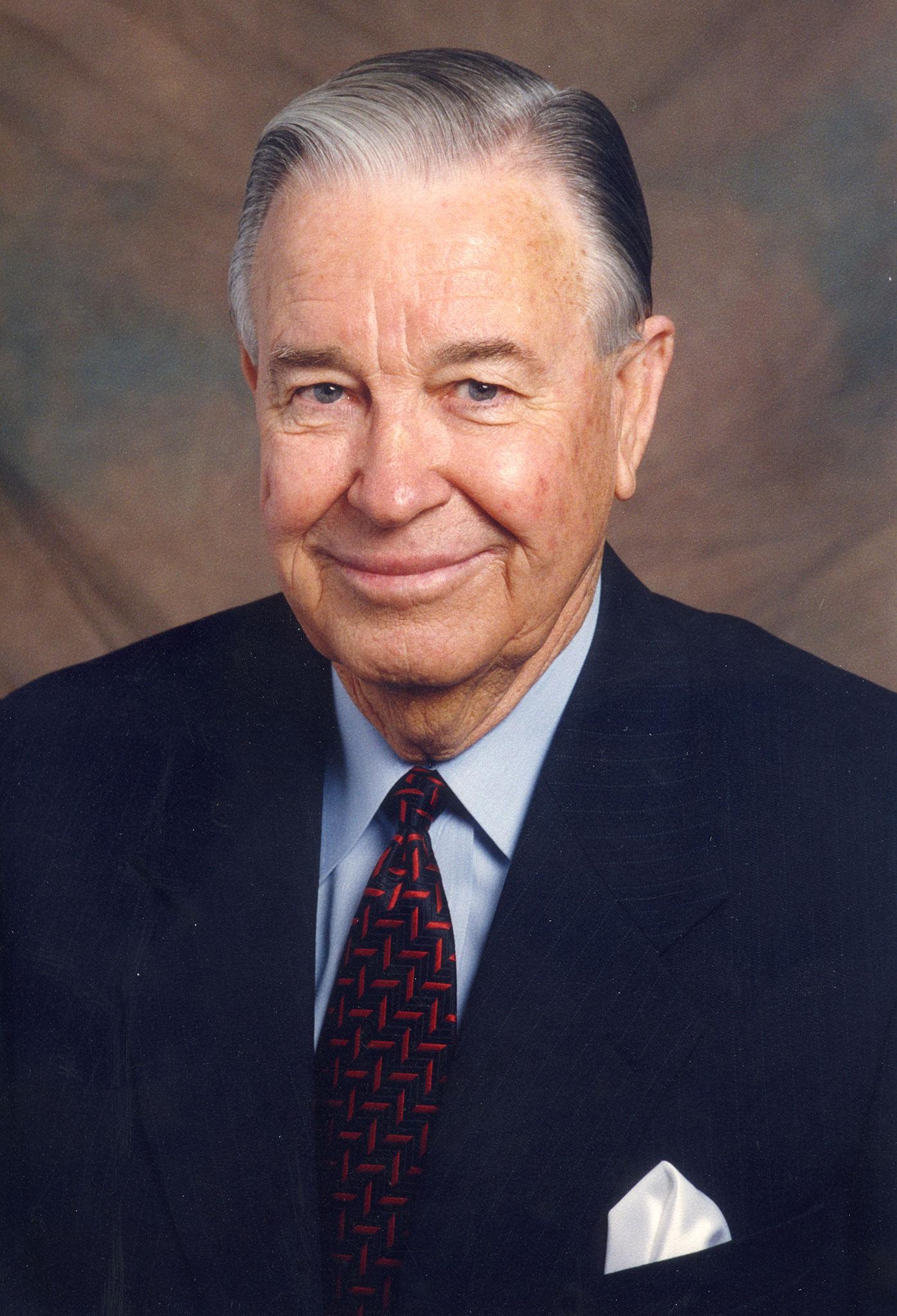 Jack Givens, Oklahoma Farm Bureau president