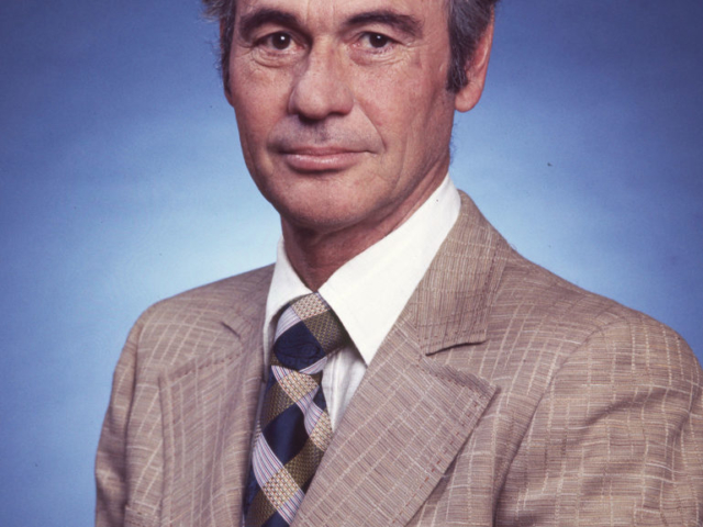 James Lockett, Oklahoma Farm Bureau president