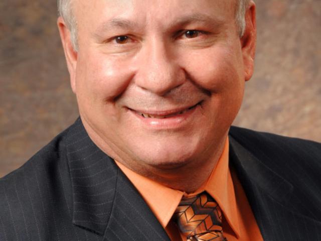 Mike Spradling, Oklahoma Farm Bureau president