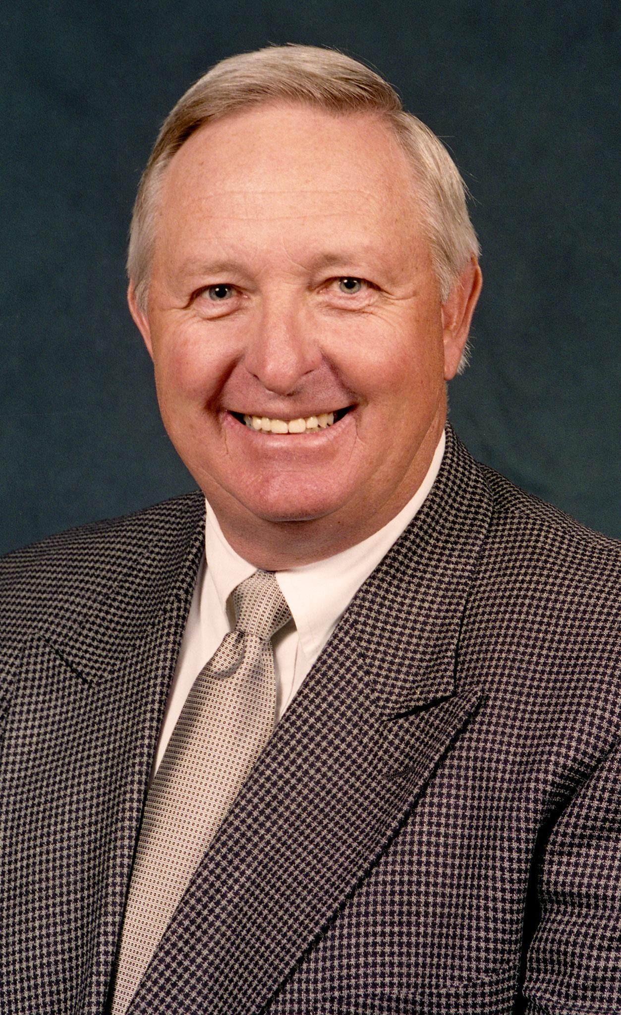 Steve Kouplen, Oklahoma Farm Bureau president