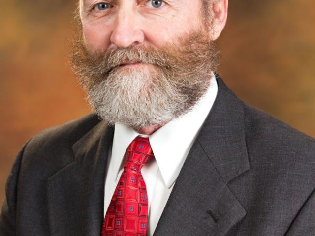 Tom Buchanan, Oklahoma Farm Bureau president